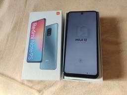 Xiaomi note 9s,128 gigas