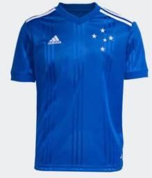 Camisa Cruzeiro Original Adidas