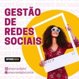 Gestão de Redes Sociais | Instagram, Facebook, LinkedIn e Google Meu Negócio