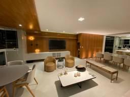 Apartamento frente leste com 158m2 no Ouro verde#