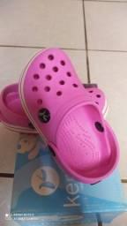 Crocs Rosa pink