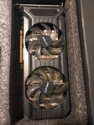 Geforce gtx 1060 6GB
