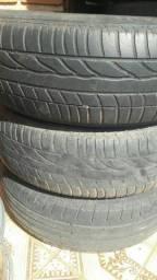 195/65 15 os 3 pneus por 120