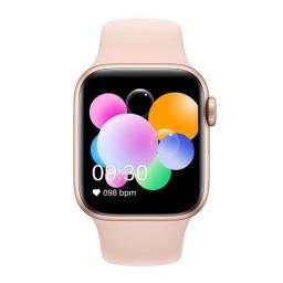 Relógio digital feminino Smartwatch T900 lançamento