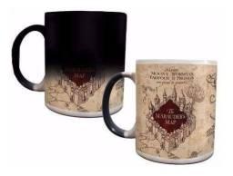Vendo Caneca do Harry Potter Mágica