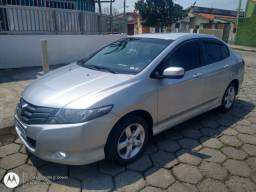 Honda City DX manual 2010