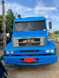 Caminhão basculante MB 1620