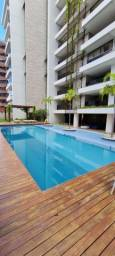 Apartamento alto padrão em intermares 4 suítes