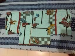 Colcha de cama solteiro (infantil)