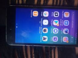 Samsung j2 prime preto