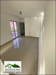 Apartamento 2/4 - ac financiamento