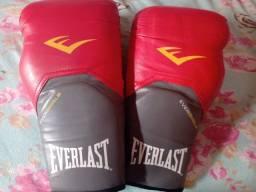 Luva de boxe/muaythai Everlast
