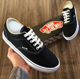 Vans modelo Authentic - 34 ao 43