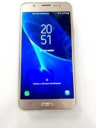 Samsung Dourado J7