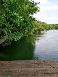 Título do anúncio: Sitio 50 hac , nas margem do rio manso - mt