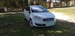 Fiat linea 2015