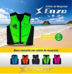 Colete Enzo XFloat (Promoção)