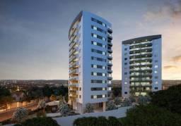 JS- Apartamento com 04 Quartos (3 Suítes)   134m²   Edf. Aurora Casa Forte
