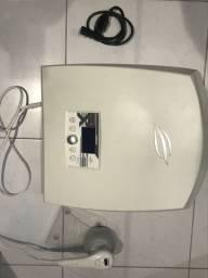 Velox aparelho de ultrassom usado para estetica