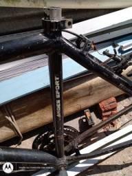 Caloi aluminiun 1994 (a primeira)