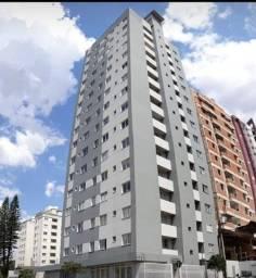 Apartamento mobiliado centro