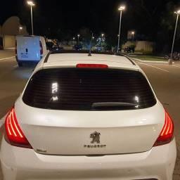 Peugeot 308 2106