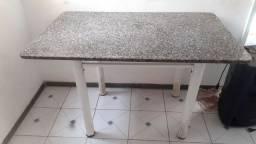 Vendo está mesa mármore