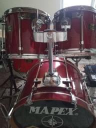 Bateria Mapex Mars Pro Maple