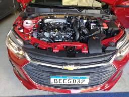 Onix Sedan Plus LTZ 1.0 TB Flex Completo