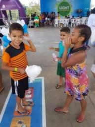 Animação e Recreação Infantil com Oficinas Lúdicas a partir de R$ 200,00