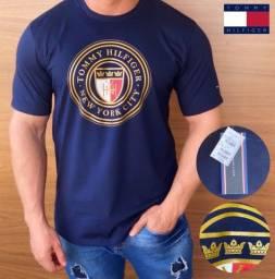 Camisa t-shirts Tommy Hilfiger ( importada )