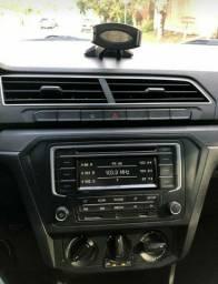 VW VOYAGE MSI 1.6 PARCELADO NO BOLETO