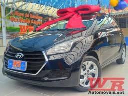Hyundai Hb20 Comfort 1.0 Flex, Baixo KM!