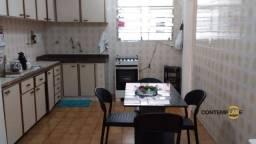 Apartamento com 2 dormitórios à venda, 120 m² por R$ 435.000,00 - Boqueirão - Santos/SP