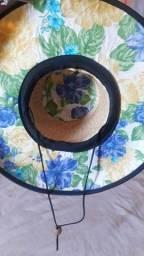 Vendo chapéu Quiksilver