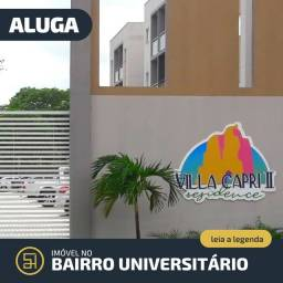 Aluga-se Apartamento Mobiliado próximo da UEPB