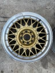 Rodas aro 15 modelo BBS