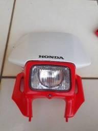 Kit plástico completo Honda CRF 230 2007/08
