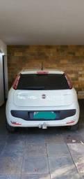 Fiat Punto 1.4 - Attractive Itália 2017