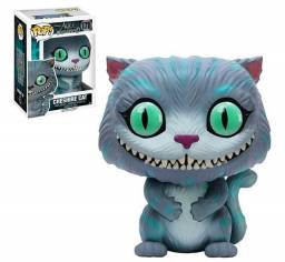 F unko Pop! Disney Alice In Wonderland: Cheshire Cat #178