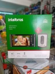 Câmeras, porteiro eletrônico, vídeo porteiro, DVR, tudo em monitoramento