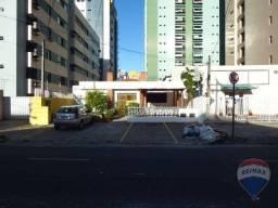 Sala para alugar, 15 m² por R$ 1.300,00/mês - Tambaú - João Pessoa/PB