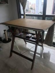 Prancheta mesa de desenho Trident CV-34