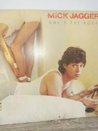 Disco vinil MICK Jagger