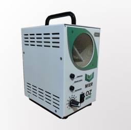 Gerador de Ozônio OZmini