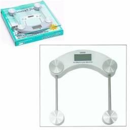 balança de vidro temperado 180 kg