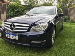 Mercedes C180 2013
