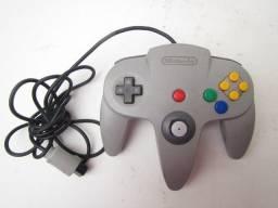 Título do anúncio: Controle Nintendo