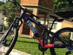Bike vikingx tuff25