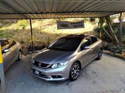 Honda Civic EXR + TETO 2.0 2015/2016
